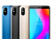 Товар дня: смартфон Homtom C2 доступен за $79.99