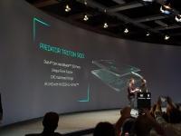 Acer представила игровой ноутбук-трансформер