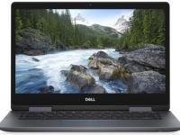 В новом хромбуке Dell Inspiron Chromebook 14 есть поддержка стилуса