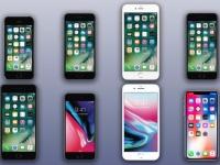 Apple прекращает производство iPhone 6s, iPhone SE, iPhone X и Apple Watch 1