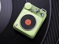 Xiaomi показала стильную колонку Elvis Presley Atomic Player B612