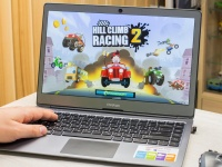 Тест месяца с Prestigio Smartbook 133S: Игры