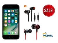 Товар дня: iPhone 7 от 384 евро и скидки на наушники JBL T280A и Monster Beats