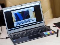 Тест месяца с Prestigio Smartbook 133S: Программы/Графика