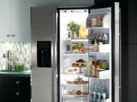 SMARTtech: Американский стиль - о холодильниках