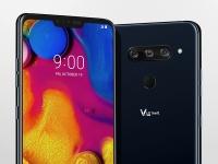LG рассчитывает на внедрение 5G для возвращения к прибыли