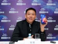 Смартфон-слайдер Lenovo Z5 Pro может дебютировать сегодня