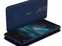 Nokia представила свой самый дешёвый смартфон с двойной камерой
