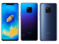 Почему Huawei Мate 20 Pro будет самым быстрым Android-смартфоном в индустрии