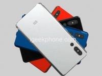 Новый флагман Xiaomi может перенять дизайн смартфонов Huawei
