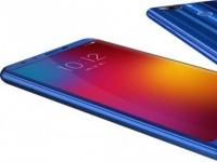 Представлен смартфон Lenovo K9: экран 5,7 дюйма, две сдвоенные камеры и SoC MediaTek Helio P22 при цене $123