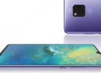 Анонс Huawei Mate 20X – флагманский игровой планшетофон со стилусом