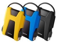 ADATA представляет внешние жесткие диски HD680 и HV320