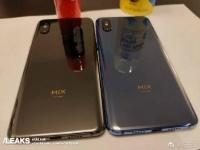 Опубликованы живые фотографии нового флагмана Xiaomi
