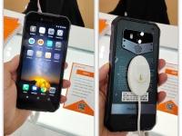OUKITEL раскрыла характеристики новых анонсированных смартфонов на выставке Global Sources Electronics
