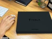 Honor выпустит флагманский смартфон совместной разработки с Tesla