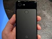Google Pixel 3 XL прошел тест на изгиб, но не справился с царапинами