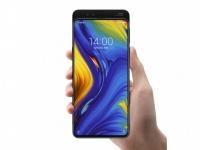 Флагманский смартфон-слайдер Xiaomi Mi Mix 3 представлен официально