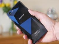 Первым смартфоном с SoC MediaTek Helio P70 станет новинка бренда Realme