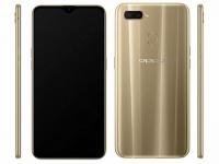Смартфон Oppo A7 оценили в 230 долларов