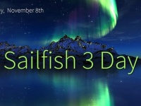 Дата и место анонса Sailfish OS 3