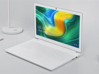 Лэптоп Xiaomi Mi Notebook вышел в белом цвете корпуса