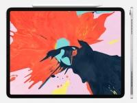 Анонс iPad Pro 2018 - узкие рамки, магнитный Apple Pencil и Face ID