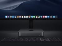Анонс Mac mini 2018: самый доступный Mac с четырьмя ядрами и SSD