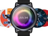 Товар дня: Смарт-часы LEMFO LEM8 за $129 только до 11.11