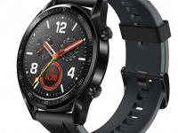 Huawei представила в Украине смарт-часы Huawei Watch GT с рекордным временем работы