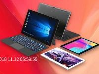 Скидки до 50% на ограниченное количество планшетов и ноутбуков ALLDOCUBE до Фестиваля скидок 11.11