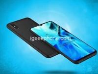 Xiaomi Mi 9 может первым получить Snapdragon 8150 (характеристики)