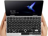 Товар дня: ноутбук ONE NETBOOK One Mix 2S на Intel Core M3 с 8 ГБ ОЗУ - $719.99