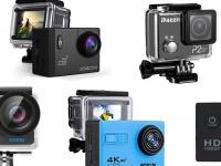 SMARTlife: Выбираем китайскую экшен камеру – SJCAM SJ5000 Wi-Fi, Eken H6S или Xiaomi Yi 4K?
