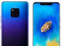 Huawei продала смартфонов Huawei Mate 20 на 29 млн долларов за несколько часов