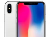 Apple бесплатно меняет дисплеи iPhone X