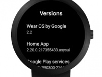 Google продлевает жизнь смарт-часам
