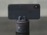 Pivo помогает разнообразить съемку с помощью смартфона