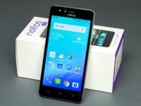 Видеообзор смартфона TP-Link Neffos C5s от портала Smartphone.ua!
