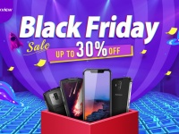 Blackview на «Черной Пятнице» в AliExpress – цены снижены до 30%