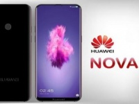 Смартфон Huawei Nova 4 получит флагманский процессор