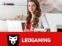 SMARTlife: LeoGaming – сервис приема онлайн платежей в онлайн играх, созданный Аленой Шевцовой в 2010 году