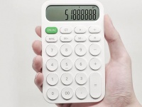 Представлен калькулятор Xiaomi MiiiW