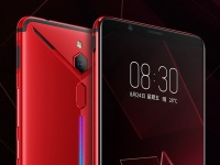Анонс Nubia Red Magic Mars - убер-флагман для игроманов с 10 ГБ ОЗУ
