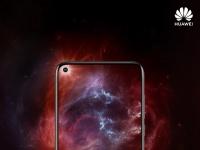 Дата анонса Huawei nova 4 – первого смартфона с фронталкой в экране