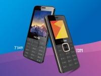 Кнопочные телефоны Tecno Mobile уже можно купить в Украине