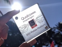 Анонс Snapdragon 855 – пропитанный 5G премиальный чип Qualcomm