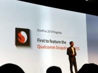 OnePlus 7 станет первым смартфоном на Snapdragon 855