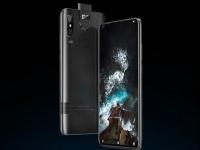 Elephone PX – самый доступный смартфон с выдвижной камерой