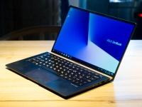 ASUS представила обновленную линейку премиальных ноутбуков ZenBook в Украине